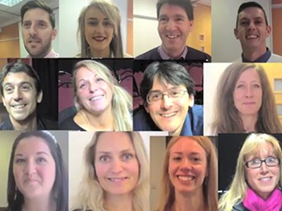 New Video of our LinkedIn Training Testimonials