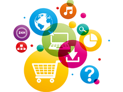 Customer satisfaction with E-commerce and Social Media