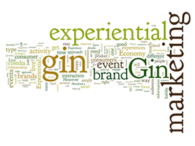 If you haven't got a blogging clue about experiential marketing