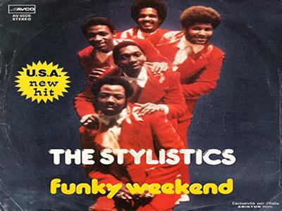 Funky Friday – Funky Weekend