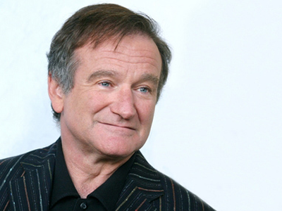 Funky Friday – A Tribute to Robin Williams
