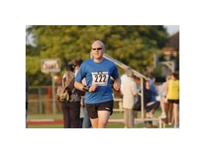 on-a-run
