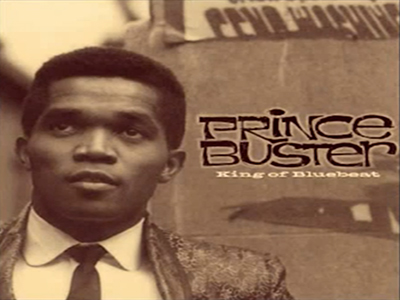 Feeling Funky On Friday – Prince Buster – Enjoy Yourself