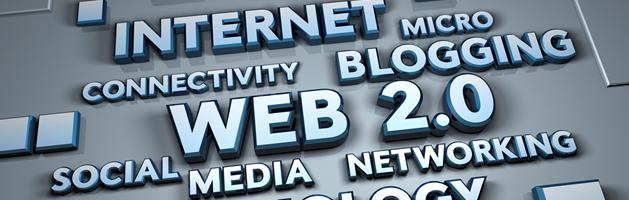 Social media tools banner