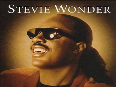 Feeling Funky on Friday – Stevie really does do Wonders