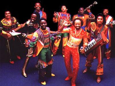 Feeling Funky on Friday – Boogie Wonderland