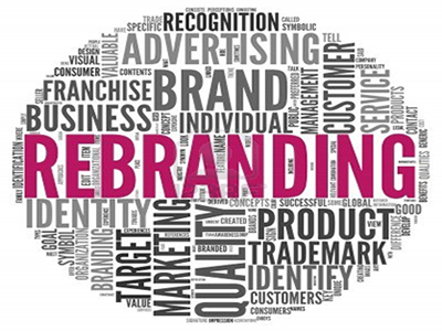Rebranding – A Superboost or a Train Crash