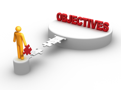 Motivational Monday – Plan your objectives