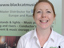 Another Happy Customer – Black Cat Music.
