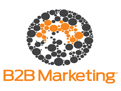 If you haven't got a blogging clue about B2B marketing