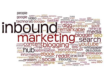 If you haven't got a blogging clue about inbound marketing