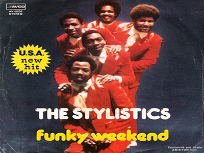 Funky Friday – Funky Weekend