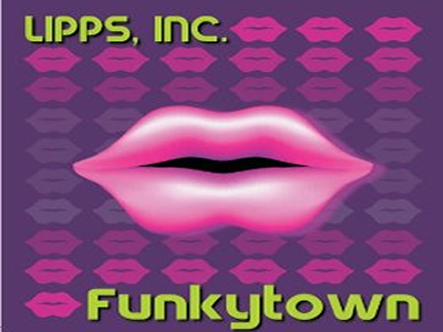 Funky Friday – Take me to Funky Town!